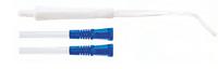 Аспирационный наконечник Янкувера, миниатюрный с соединительной трубкой (контроль вакуума)