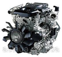 Двигатель Isuzu