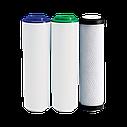 Комплект картриджей Ecosoft улучшенный для тройных фильтров, фото 3