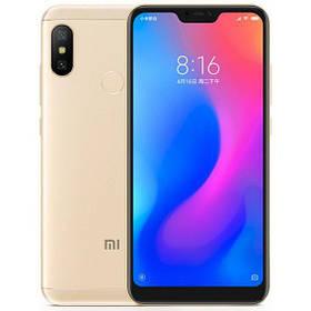 Смартфон Xiaomi Mi A2 lite 3/32GB Gold Global Version