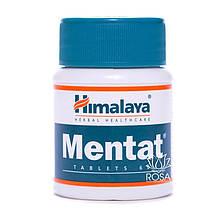 Ментат (Mentat Tablets, Himalaya Herbals) улучшает умственную деятельность, 60 таблеток