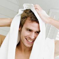 Для чоловіків: шампуні, гелі для душу, дезодоранти, піни для гоління