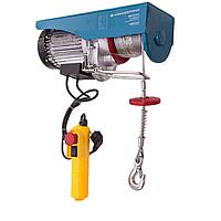Тельфер электрический KRAISSMANN SH 400/800