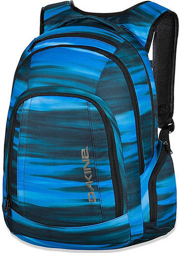 Мужской городской рюкзак Dakine 101 29L Abyss 610934842647 синий