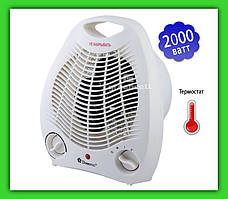 Тепловентилятор электрический Domotec MS 5901 2000 Вт
