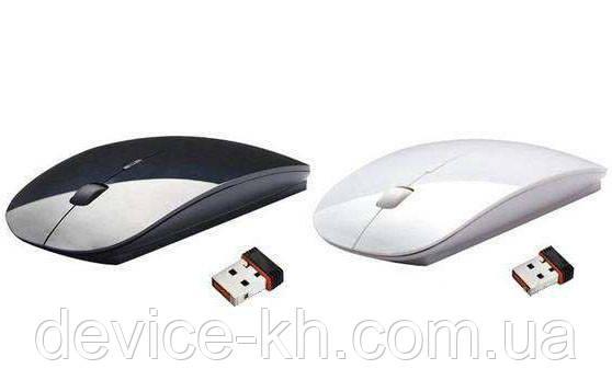 Ультратонка Безпровідна Мишка Apple