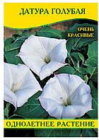 Семена Датура (дурман) голубая, 50г