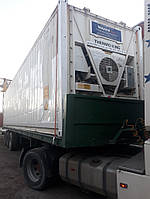 Контейнер холодильник  refrigerated container 40ft 45ft reefers reefer сontainer gensets
