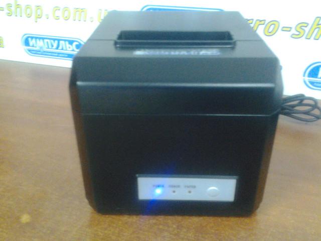 чековый принтер RTPOS 80 WiFi