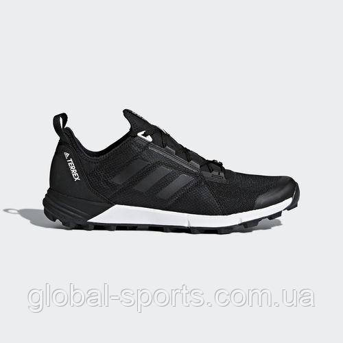 Мужские кроссовки Adidas TERREX Agravic Speed (Артикул:CM7577)