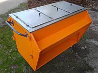 Изотермический прилавок Кий-В б/у, тележка для уличной торговли б у, Изотермическая тележка б у, фото 1