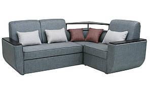 """Угловой диван """"Дипломат"""" Yudin"""