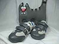 """Детские кроссовки для мальчика """"Jong Golf"""" Размер: 23,24, фото 1"""