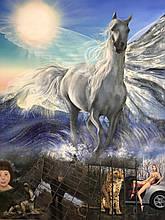 Картина «Глубокая сущность» 1.5х1.7м