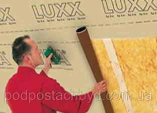 Пароізоляційна плівка DELTA-LUXX