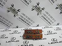 Панель управления подогревом и вентиляции сидений lexus ls430, фото 1