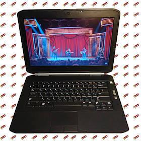 Ноутбук Dell Latitude E5420 14.1(1600*900)/ i5-2520M/4Gb DDR3/250гб