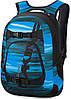 Мужской городской рюкзак Dakine Explorer 26L Abyss 610934842814 синий