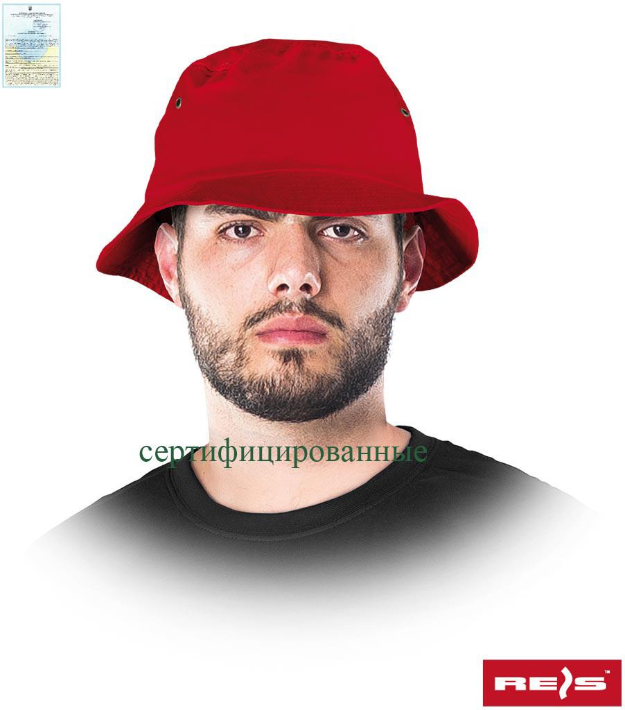 Капелюх чоловіча робоча Reis Польща HATBAW C