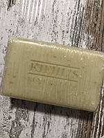 Мужское мыло-скраб для тела Kiehl's Man Body Scrub Soap