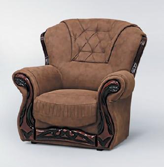 """Крісло """"Версаль"""" Yudin"""