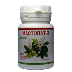 Фитовит-Мастопатія, 60 таблеток