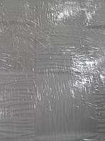 Плита потолочная белая 50*50 ВЕЛЛА плетенка