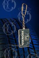 Брелок с подвеской и логотипом