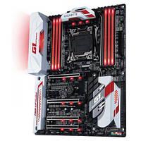 Материнская плата Gigabyte GA-X99-Ultra Gaming (s2011-3; Intel X99; 8xDIMM DDR4 3600(OC), до 256 Гб; 2xPCI Express 3.0 x16 (x16), ATX) новая