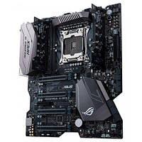 Материнская плата Asus ROG RAMPAGE VI APEX (s2066; Intel X299; 8xDDR4 4133, до 128 ГБ; 4xPCI Express 3.0 x16; E-ATX) новая