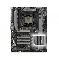 Материнская плата AsRock X299 OC Formula (s2066; Intel X299; 8xDDR4 4200, до 128 ГБ; 3x PCI Express 3.0 x16; ATX) новая