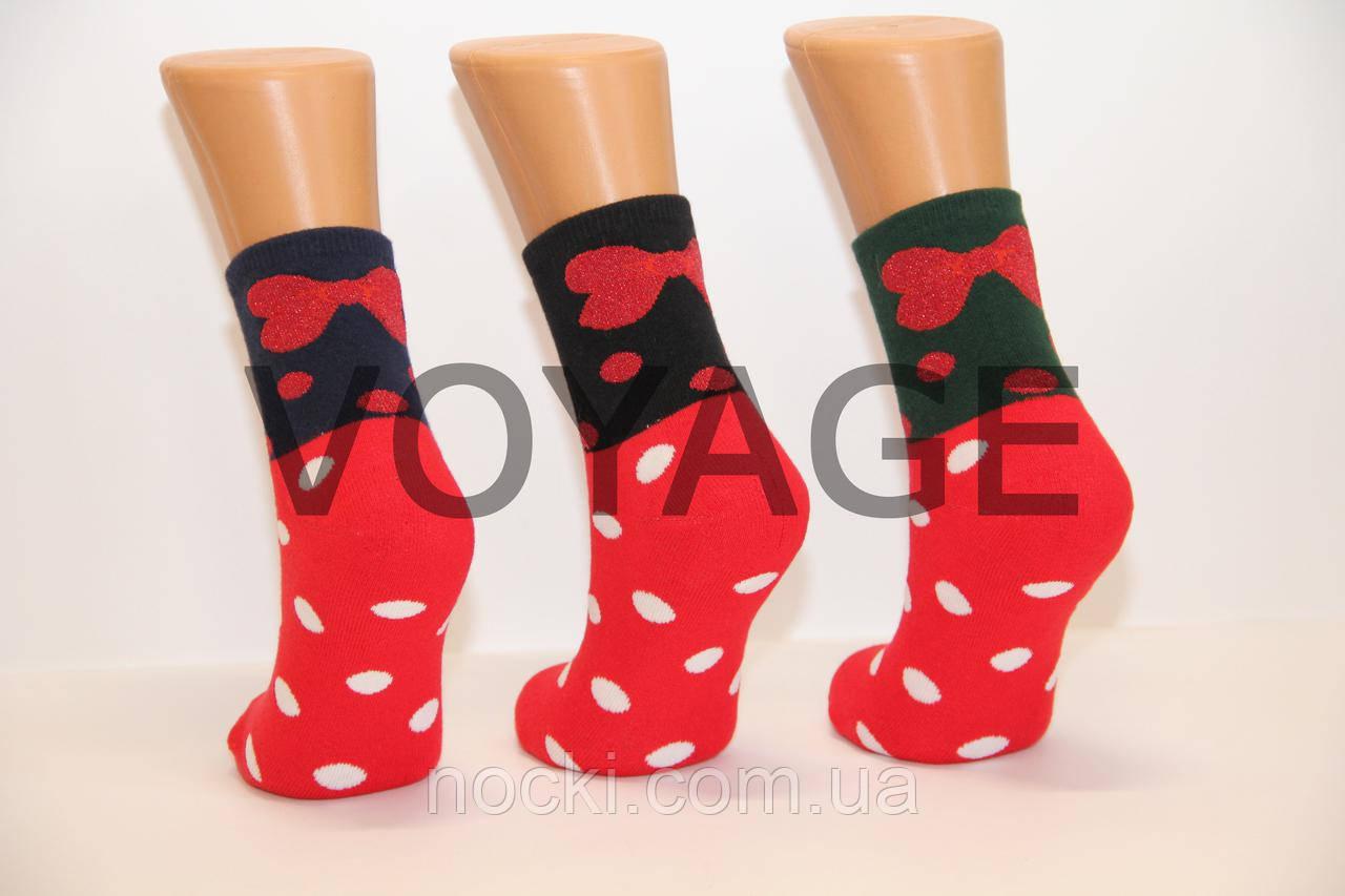 Женские носки махровые НЛ VIP