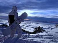 5 вариантов экстремального зимнего отдыха от Flagman Velo