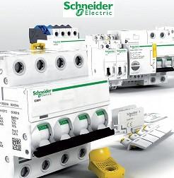 Электротехническое оборудование Schneider Electric