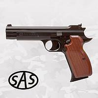 Пневматический пистолет SAS P210 Legend, фото 1