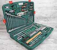 Професійний набір інструментів HANS TK-158V / набор инструментов HANS TK-158V