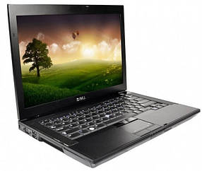 Ноутбук Dell Latitude E6500 4GB, 160 GB