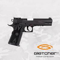 Пневматический пистолет Gletcher CST 304 Colt 1911, фото 1
