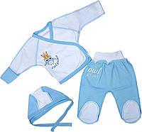 Набор Сова  детский для новорожденных, фото 1