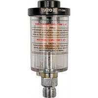 Фильтр-сепаратор воды пневматический YATO YT-2380