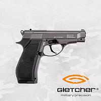 Пневматический пистолет Gletcher BRT 84, фото 1