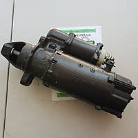 Стартер КамАЗ каталожный СТ142Б2-3708, фото 1