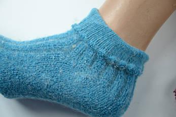 Шерстяные женские носки 37-42 (20 пар), фото 2