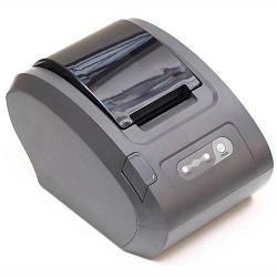 Чековій принтер GP-58130IVC, USB