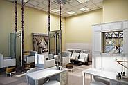 Проектирование интерьера салона красоты