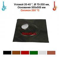 Мастер флеш SaunaLux МУ200 угловой (75-200мм)