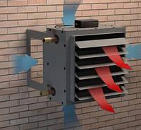 Тепловентилятор Промышленный