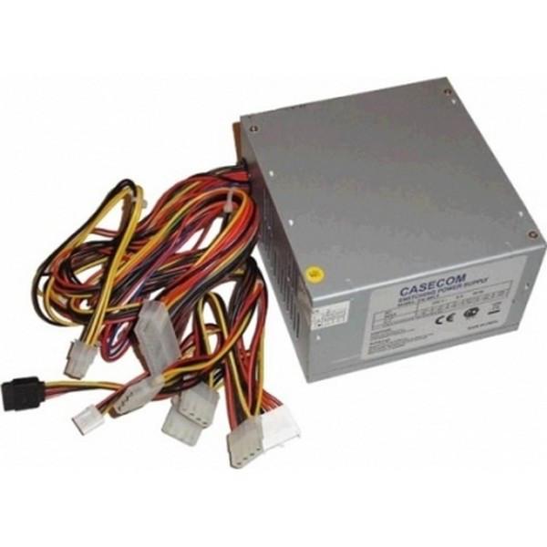 Блок живлення для ПК Casecom CSCM-ATX-400-CE