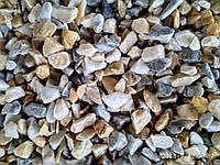Декоративный камень ГАЛЬКА 500г