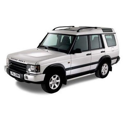 Land Rover Discovery 2 (1998-2004)